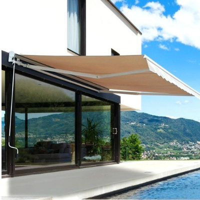 Awnings: Retractable & Motorized Awnings Suppliers in Dubai